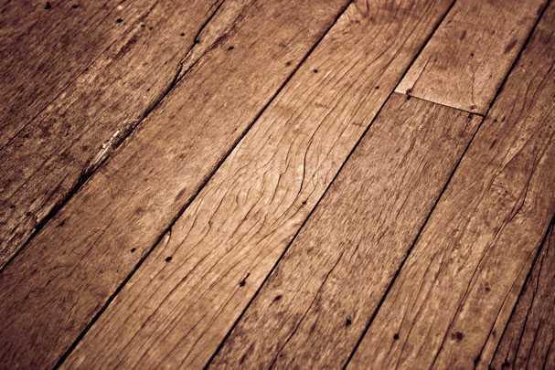 Скрипят деревянные полы: что делать для устранения неприятного звука