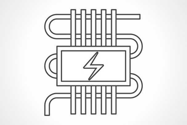 Укладка электрического теплого пола: самая правильная схема