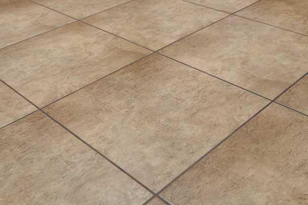 Укладка керамогранитной плитки на пол на долгие годы