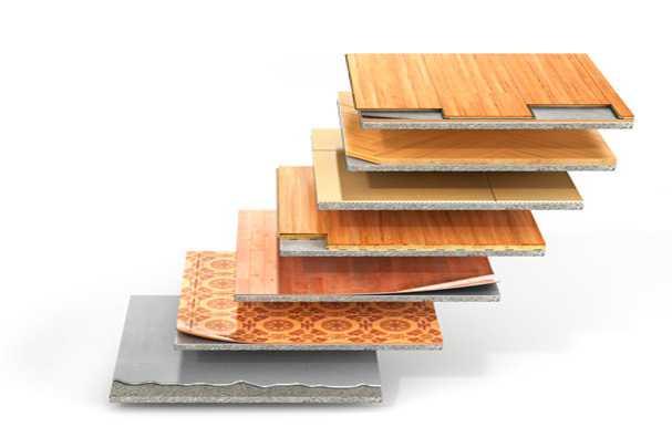 Чем приклеить линолеум к бетонному полу, и нужно ли это делать?