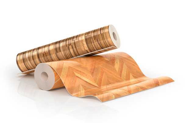 Как стелить линолеум на деревянный пол: часто задаваемые вопросы по укладке
