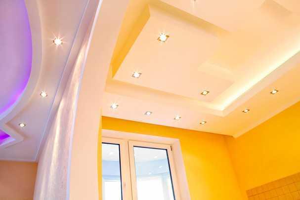 Онлайн калькулятор гипсокартона на потолок: спланируйте ремонт правильно!