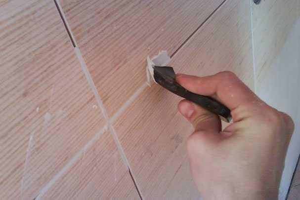 Калькулятор расчета затирки для керамической плитки