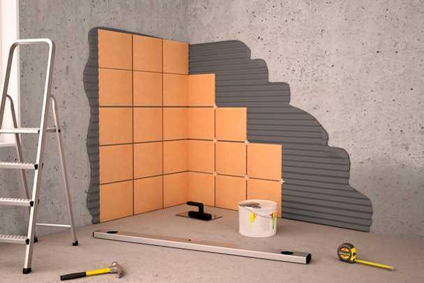 Купить материалы теплоизоляция стен