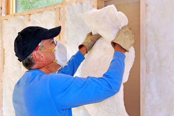 Как эффективно и экономно утеплить стены внутри квартиры?