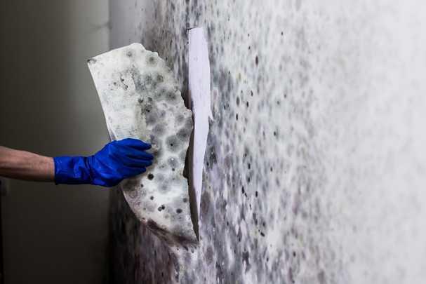 Почему промерзает стена — суть проблемы и методы ее решения