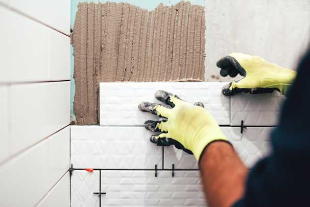 Чем отделать стены в коридоре: красота и практичность на зависть соседям