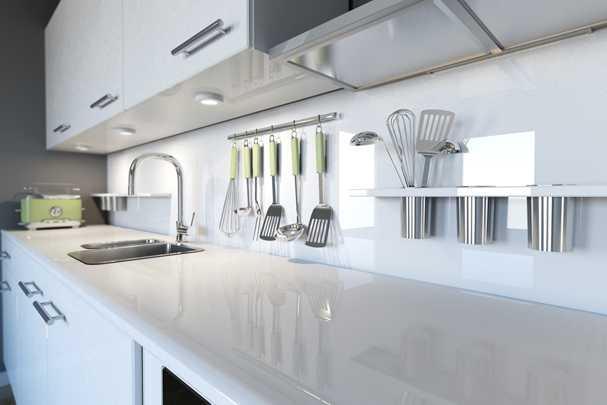 Чем отделать стены на кухне в частном доме или в квартире