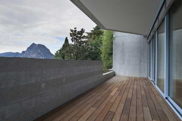 Какой пол сделать на балконе: выбираем лучший материал