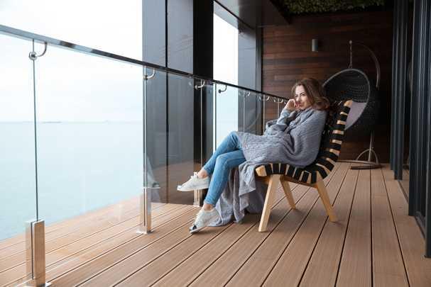 Как утеплить деревянный балкон самостоятельно, не привлекая к работе дорогостоящих специалистов