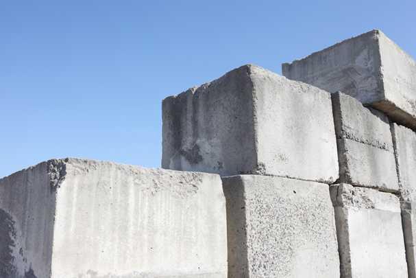 Блоки ФБС: размеры и вес, технические характеристики и способы применения
