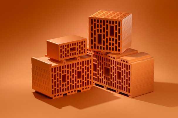 Керамические блоки: технические характеристики, размеры, достоинства и недостатки