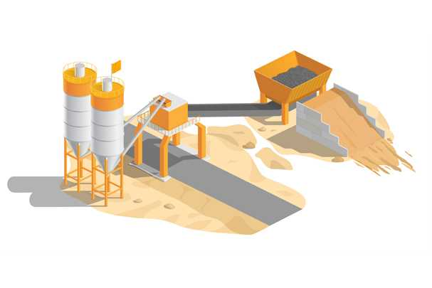 Сколько цемента в 1 кубе бетона должно быть для прочности и долговечности постройки?