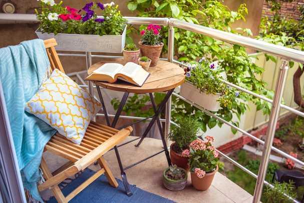 Стеллаж на балкон своими руками: выбираем лучшие идеи и воплощаем в реальность