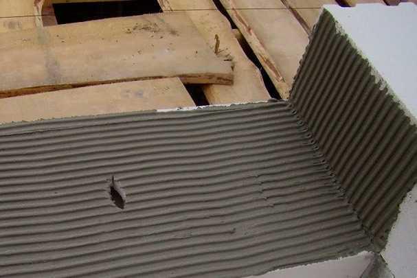 Как узнать нормы расхода раствора на кладку из блоков?