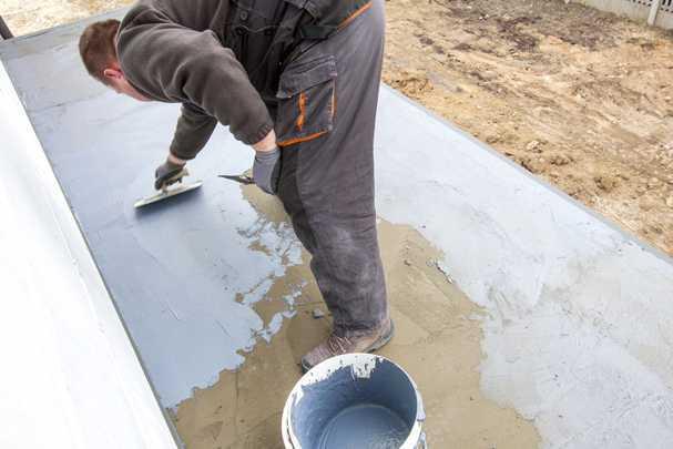 Рецепт полимерного бетона егорьевск бетон цена