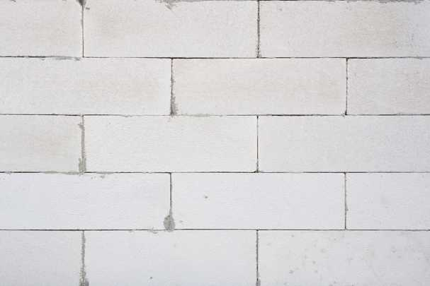 Как произвести расчет количества пеноблоков на стену и целое здание