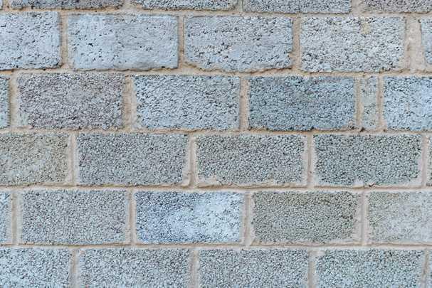 Алгоритм, помогающий рассчитать количество керамзитобетонных блоков на дом