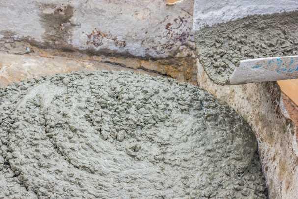 Марки цемента и их характеристики — разбираемся в основах строительства