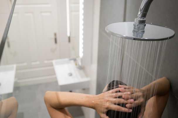 Как выбрать душ? Верхние души GROHE