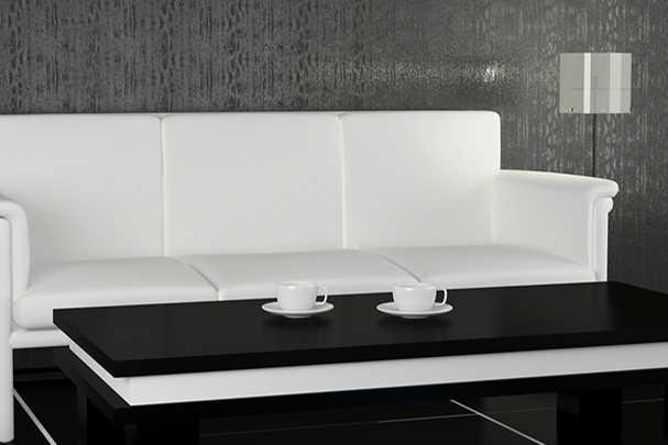 Дизайн интерьера в стиле хай-тек: высокие технологии на страже домашнего уюта