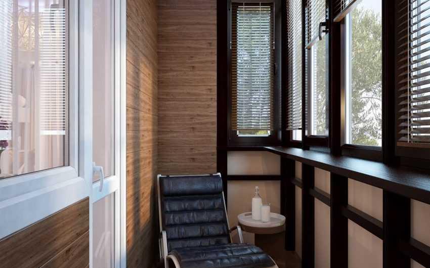 Дизайн балкона 2020 года— оригинальные дизайнерские решения по созданию красивого и необычного интерьера. Лучшие идеи и секреты от профи!