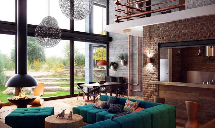 Дизайн частного дома 2020 года— обзор лучших новинок планировки и современного обустройства. Инструкции, схемы, отзывы!