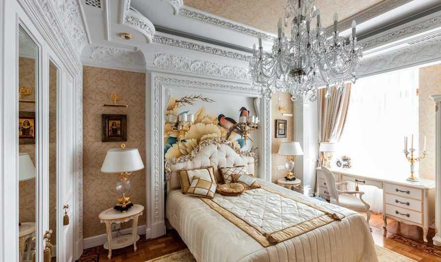 Дизайн спальни 2020 года: обзор идей и новинок по обустройству практичного, функционального и уютного дизайна (130 фото)