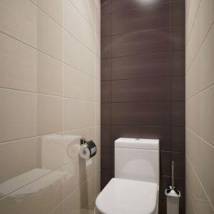 Дизайн туалета 2020 года: обзор нестандартных вариантов оформления. Фото готовых решений и красивого ремонта в туалете