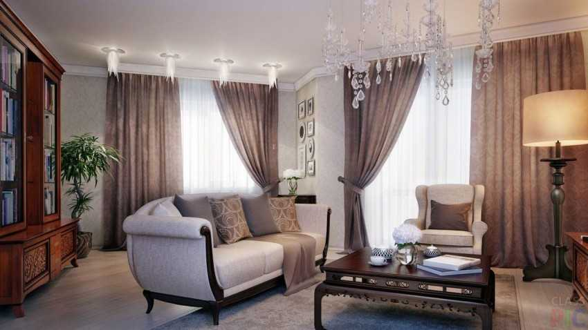 Коричневые шторы: ТОП-120 фото дизайнов коричневых штор в интерьере. Выбор материалов тканей и оттенков коричневого цвета для оформления штор