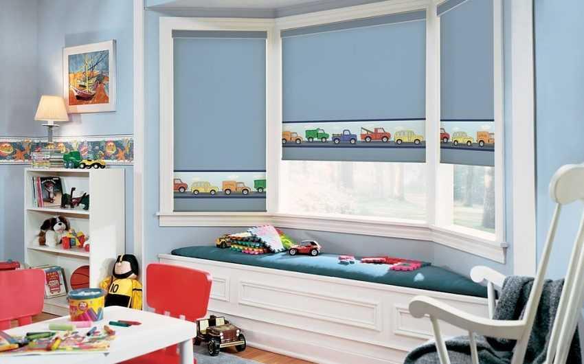 Шторы в детскую: ТОП-150 фото лучших новинок дизайна. Обзор современных идей и вариантов сочетания цвета и стиля штор в интерьере детской комнаты