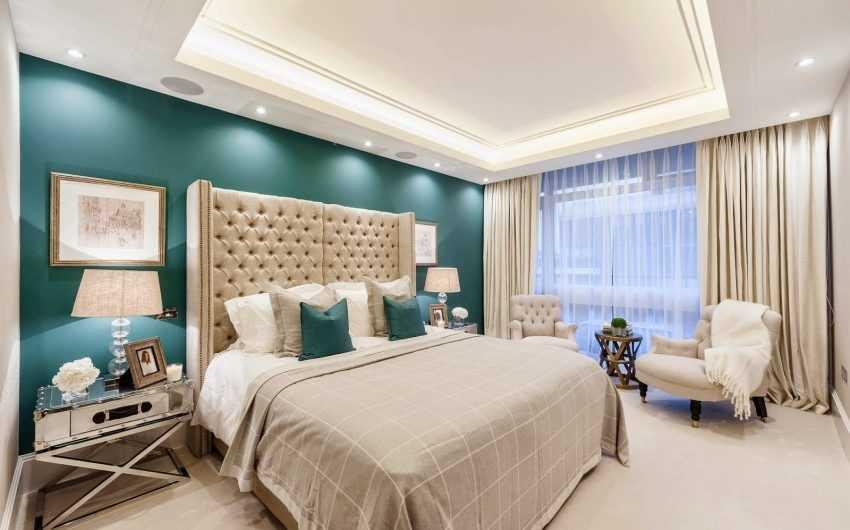Шторы в спальню— ТОП-120 фото-обзоры дизайнов штор в спальню. Особенности выбора ткани, длины, количества и разновидности штор