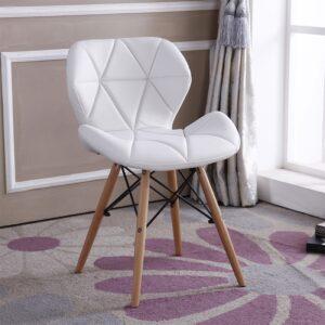 Дизайнерские стулья в современном интерьере— фото оригинального оформления и сочетания